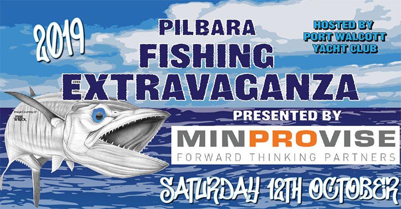 Pilbara Fishing Extravaganza
